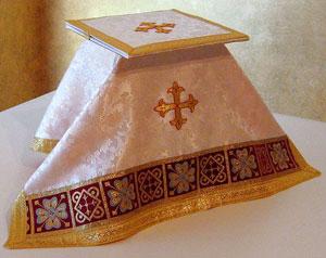 10 Objetos Sagrados Para La Misa